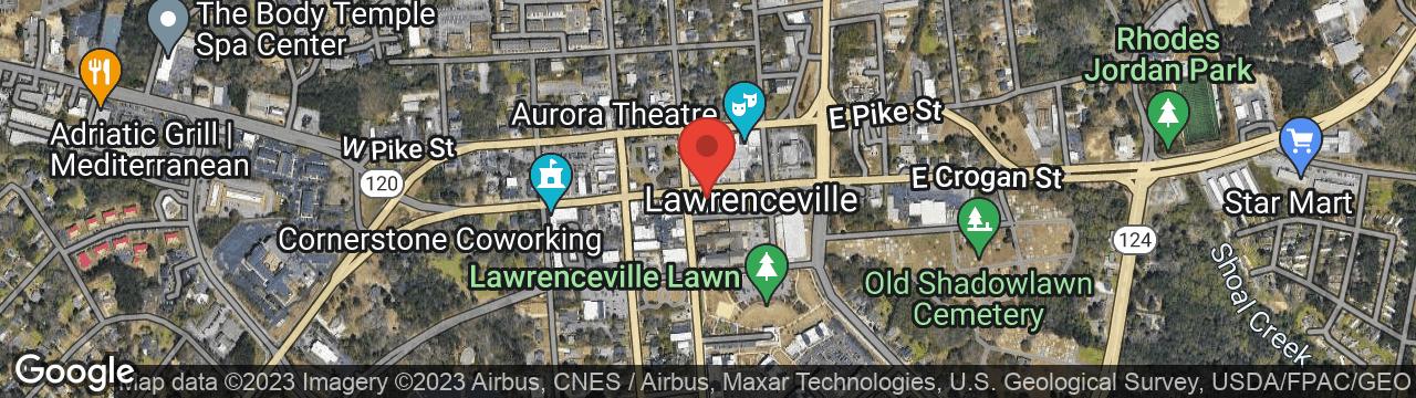 Drug Rehab Lawrenceville GA 30042