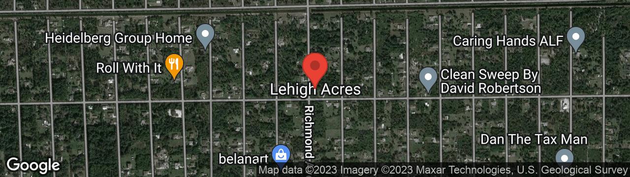 Drug Rehab Lehigh Acres FL 33936