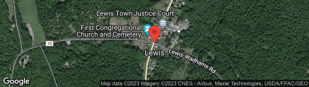 Drug Rehab Lewis NY 12950
