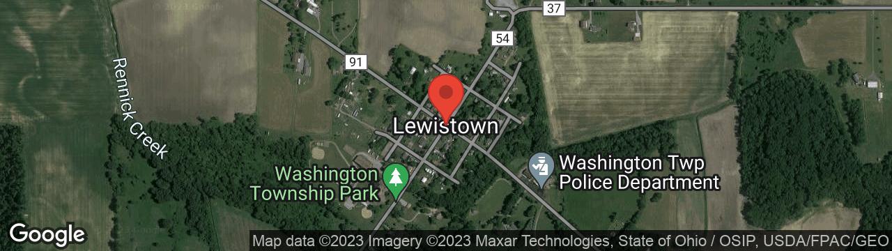 Drug Rehab Lewistown OH 43333