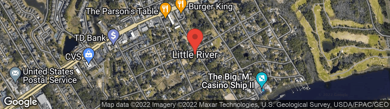 Mortgages Little River SC 29566