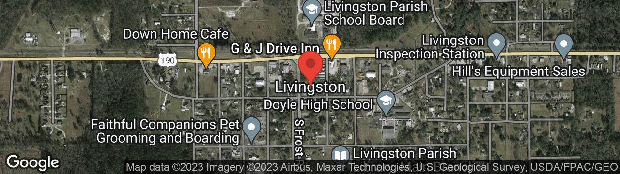 Drug Rehab Livingston LA 70754