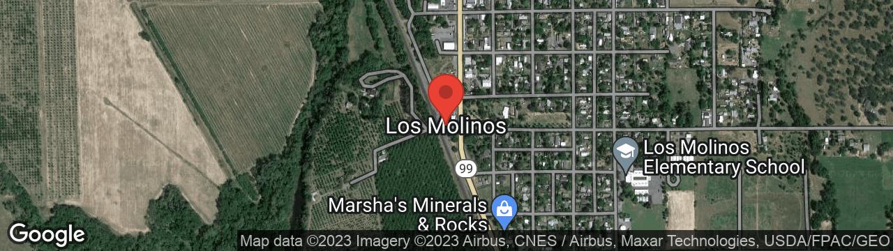 Mortgages Los Molinos CA 96055