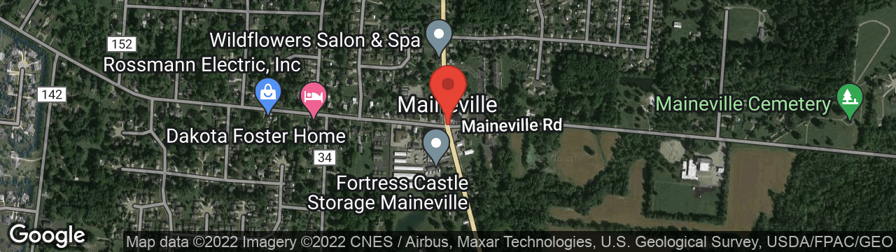Mortgages Maineville OH 45039