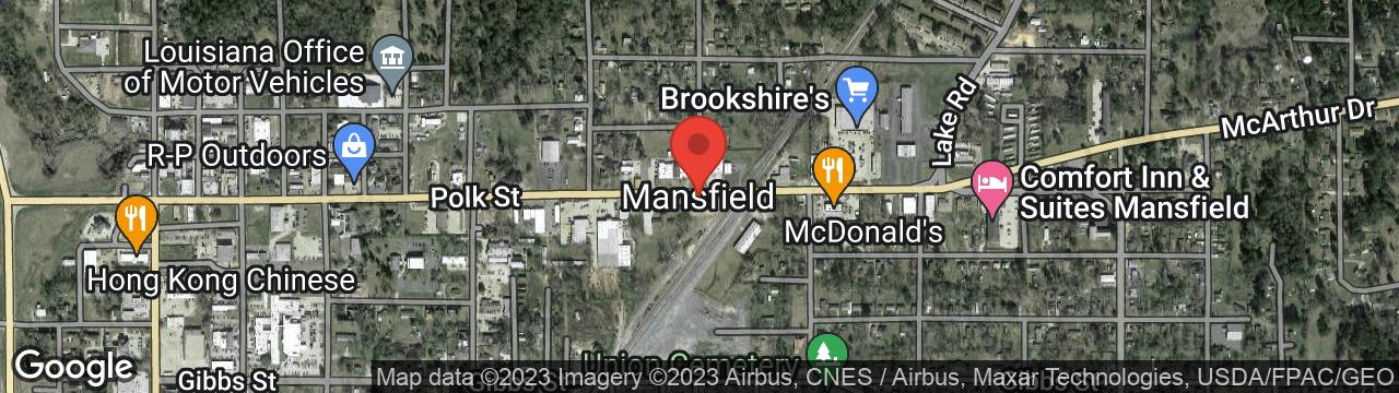 Mortgages Mansfield LA 71052