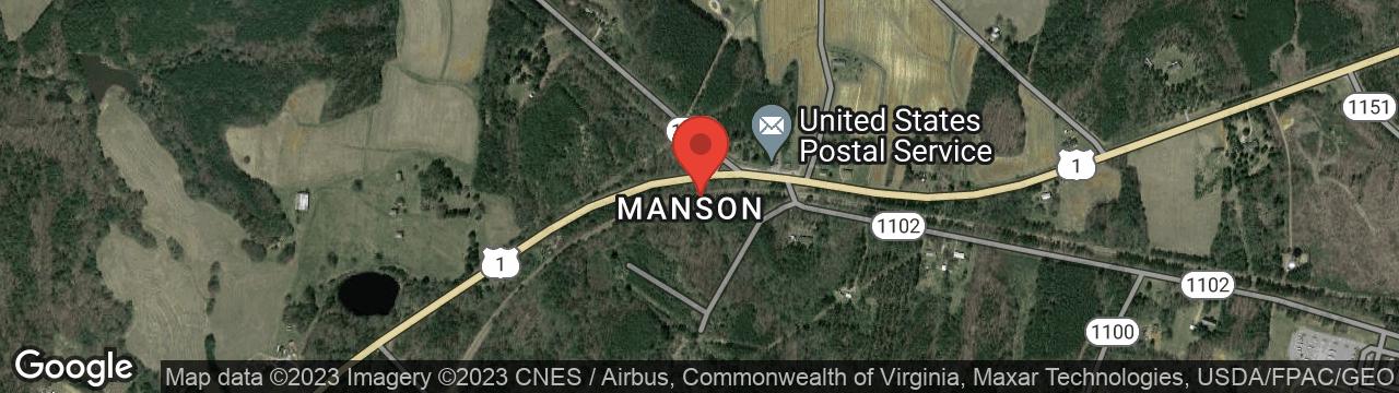 Mortgages Manson NC 27553
