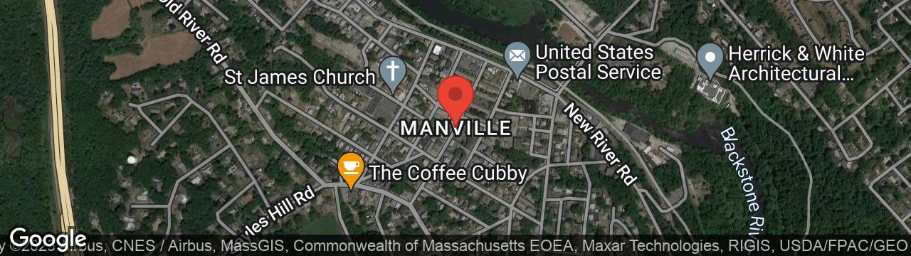 Mortgages Manville RI 02838