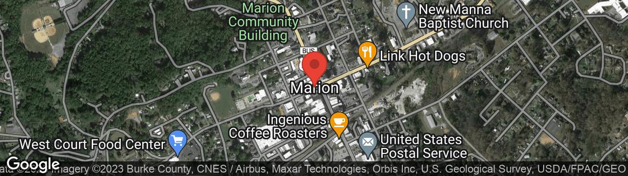 Drug Rehab Marion NC 28752