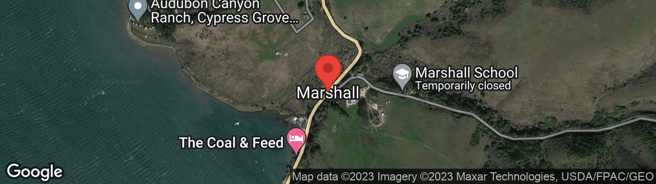 Drug Rehab Marshall CA 94940