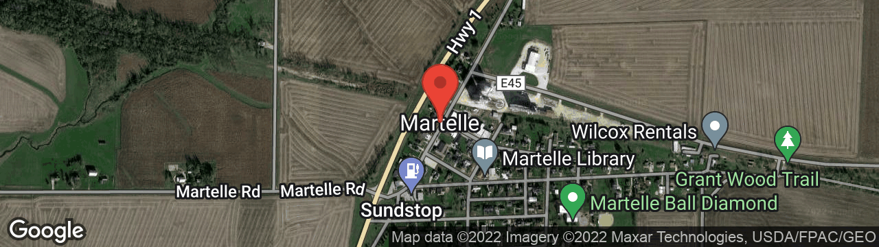Mortgages Martelle IA 52305