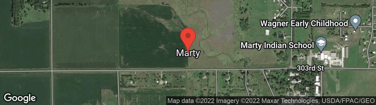 Mortgages Marty SD 57361