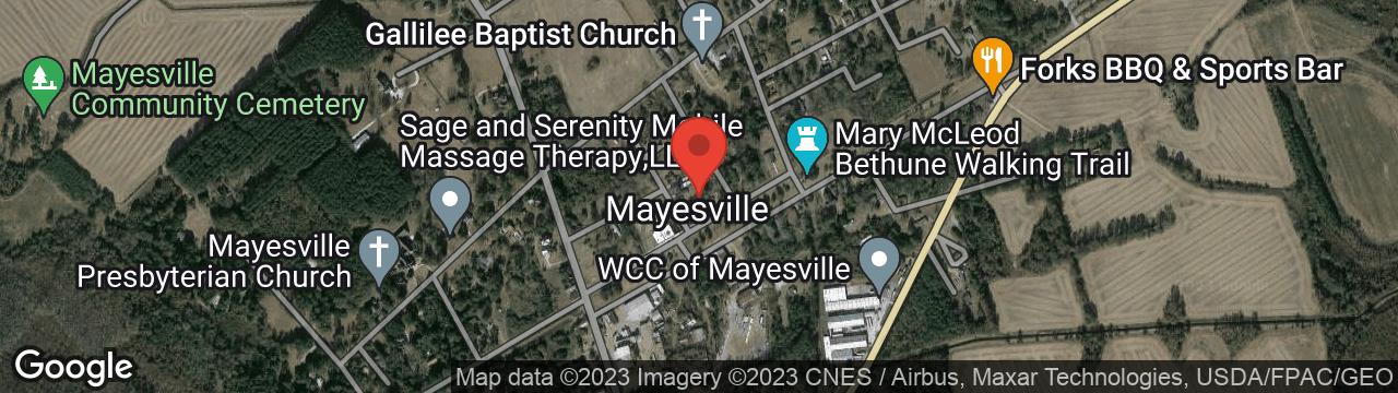 Drug Rehab Mayesville SC 29104