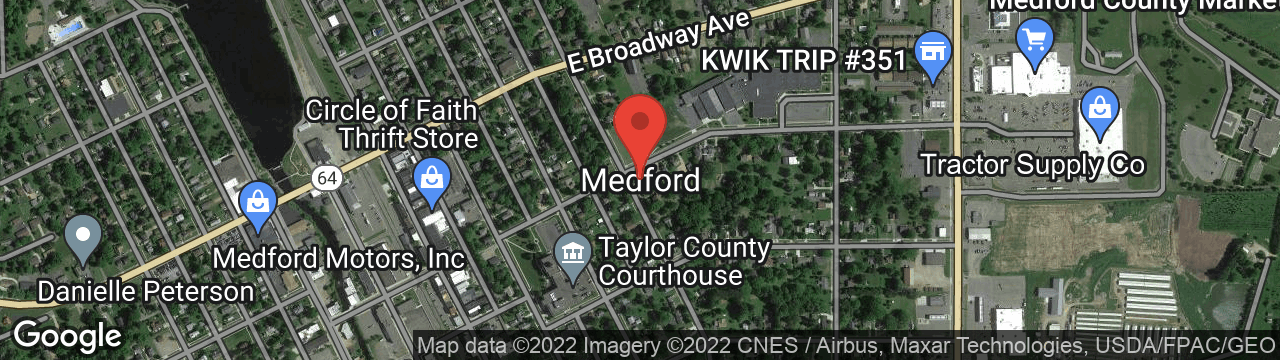 Drug Rehab Medford WI 54451