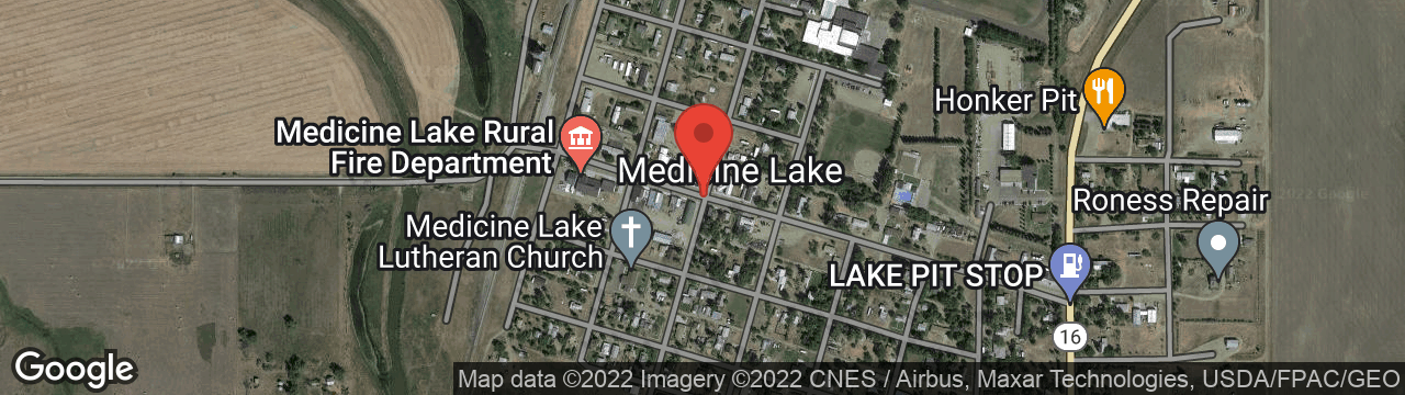 Drug Rehab Medicine Lake MT 59247