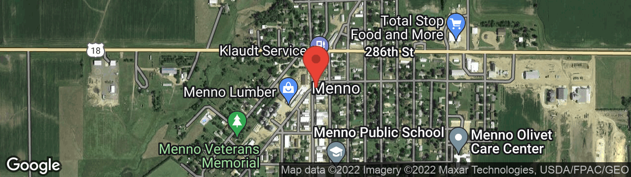 Drug Rehab Menno SD 57045