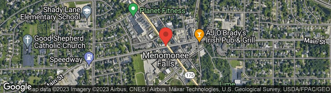 Mortgages Menomonee Falls WI 53051