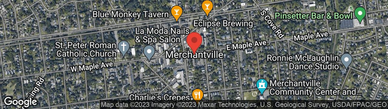 Mortgages Merchantville NJ 08109