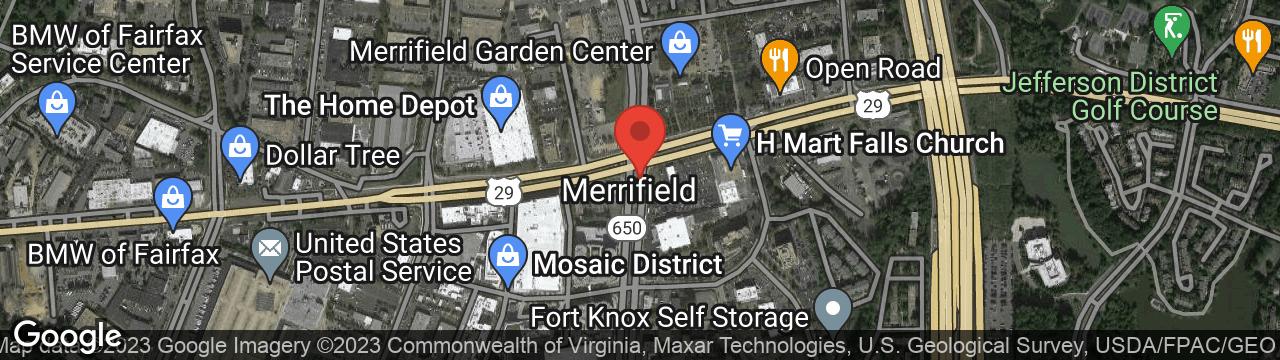 Drug Rehab Merrifield VA 22081