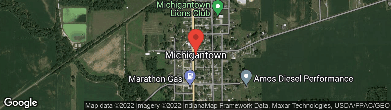 Mortgages Michigantown IN 46057