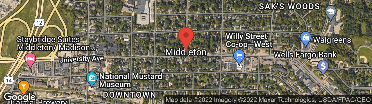 Drug Rehab Middleton WI 53562