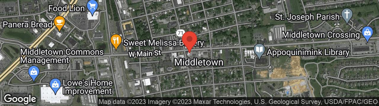 Mortgages Middletown DE 19709