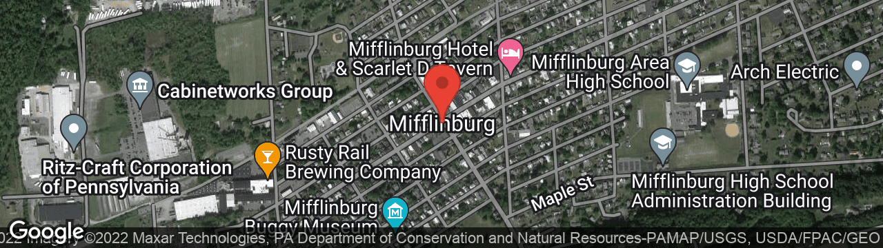 Mortgages Mifflinburg PA 17844
