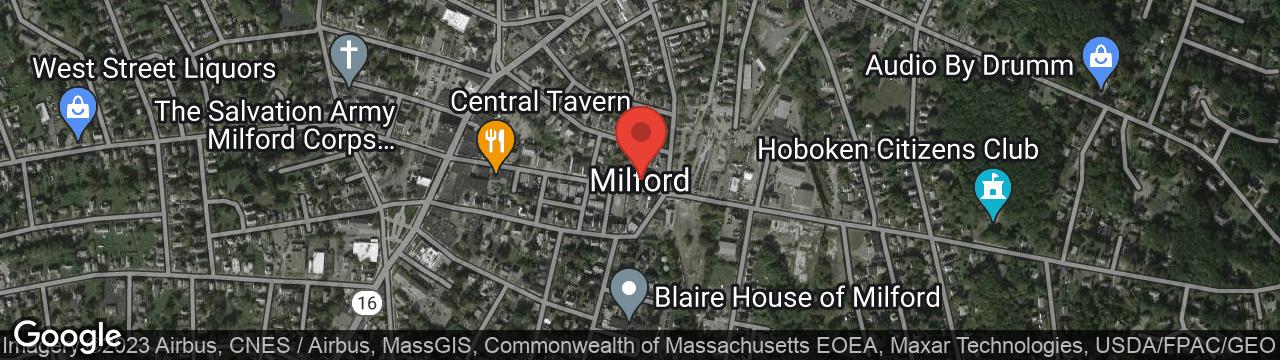 Drug Rehab Milford MA 01757