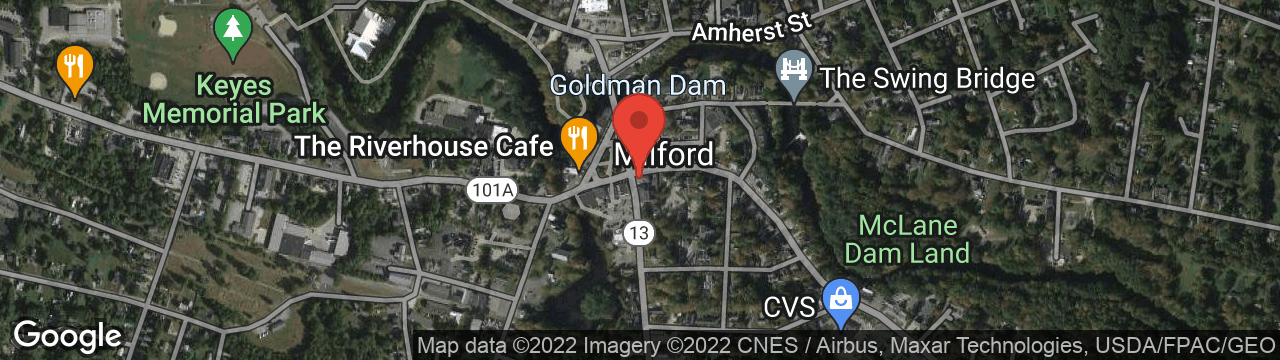 Mortgages Milford NH 03055