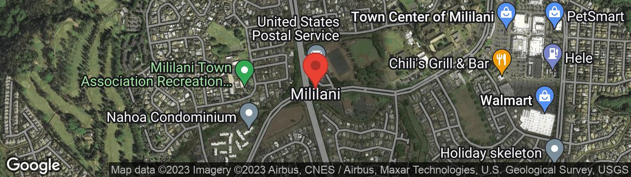 Mortgages Mililani HI 96789