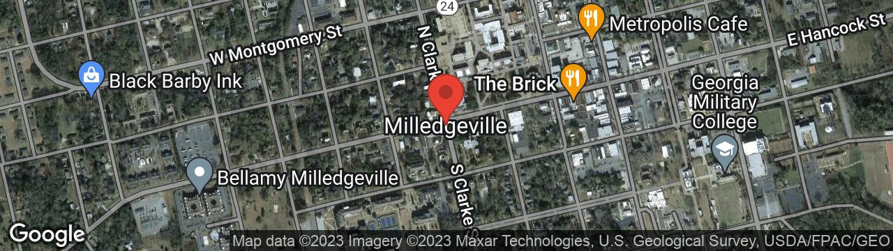 Drug Rehab Milledgeville GA 31061