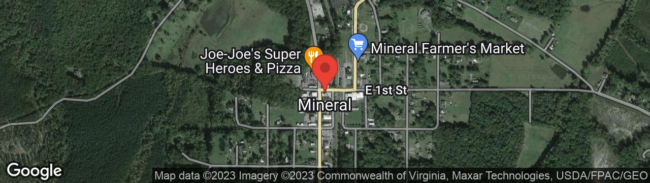 Drug Rehab Mineral VA 23117