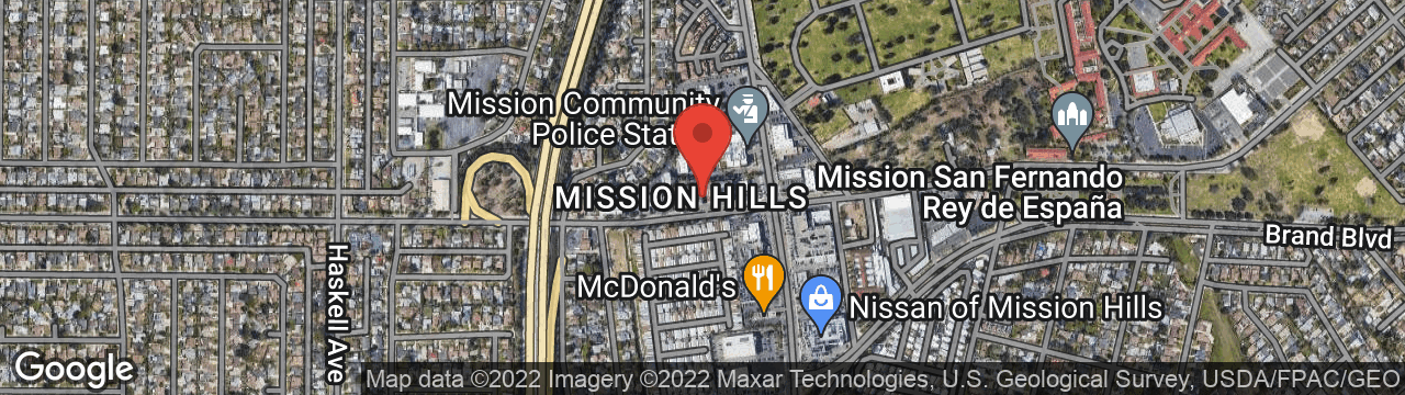 Drug Rehab Mission Hills CA 91345