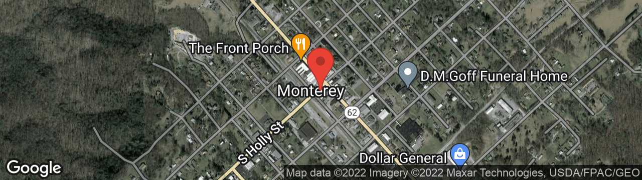 Mortgages Monterey TN 38574