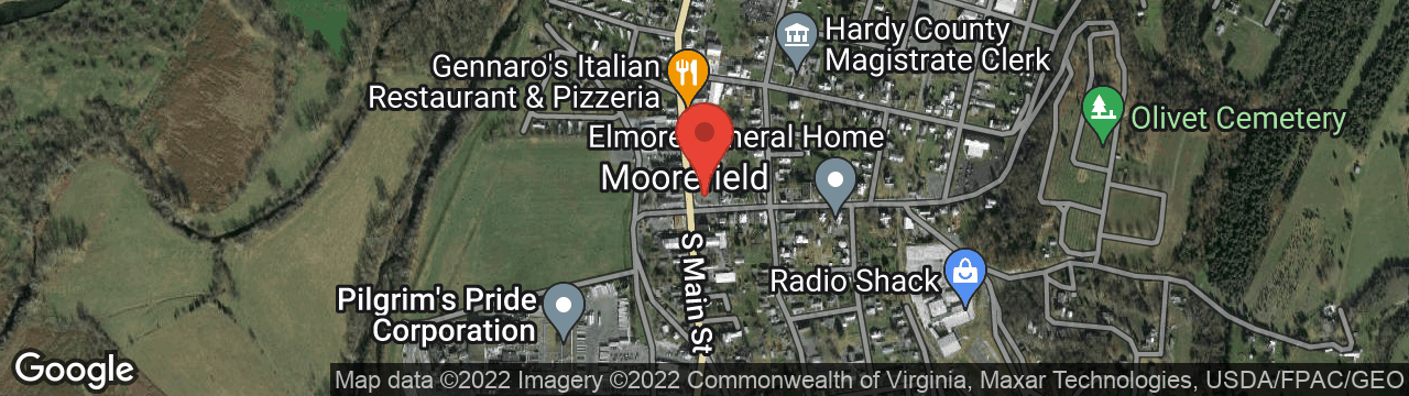 Mortgages Moorefield WV 26836