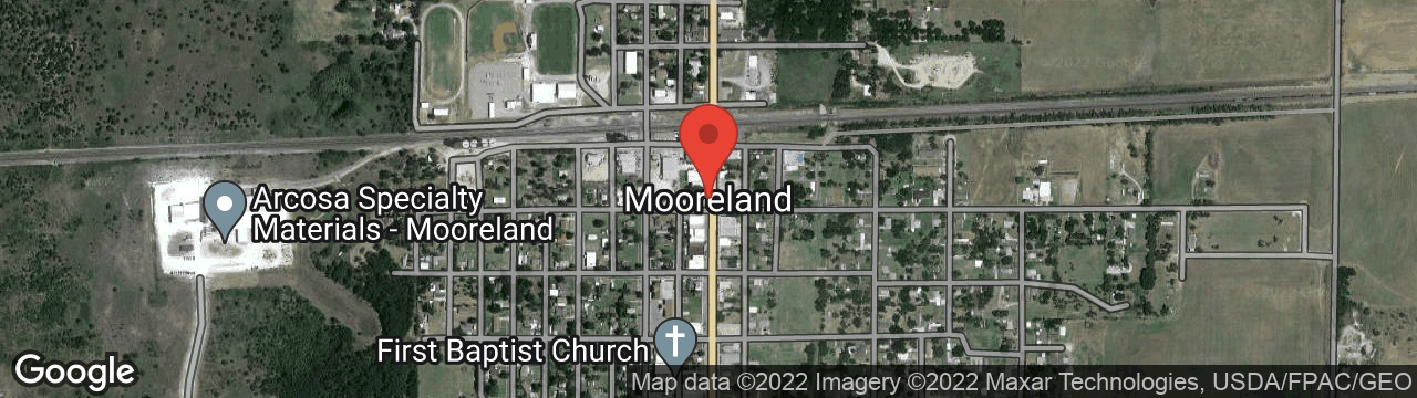 Mortgages Mooreland OK 73852