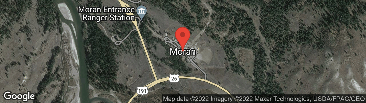 Mortgages Moran WY 83013
