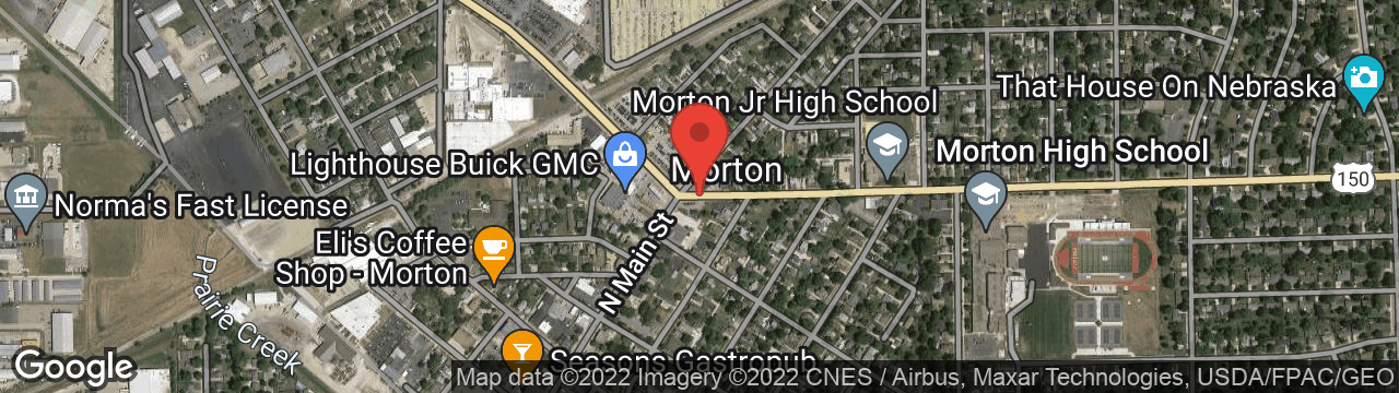 Mortgages Morton IL 61550