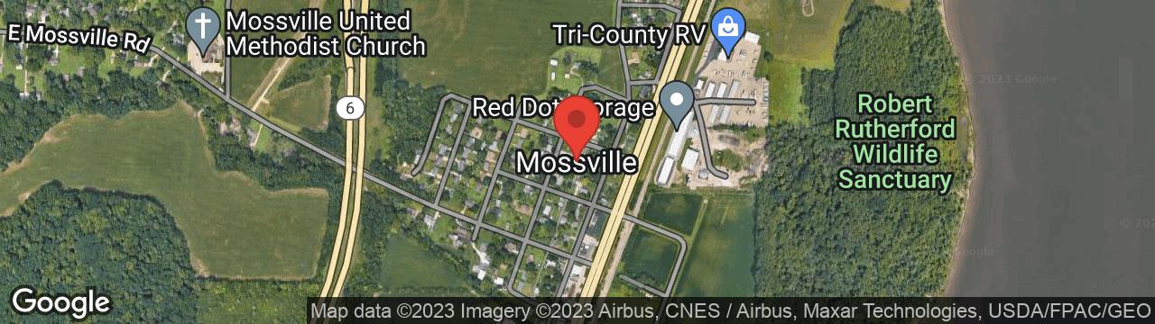 Drug Rehab Mossville IL 61552