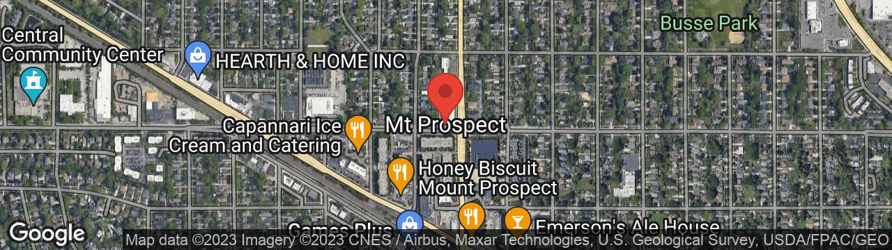 Mortgages Mount Prospect IL 60056