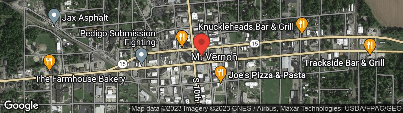 Mortgages Mount Vernon IL 62864