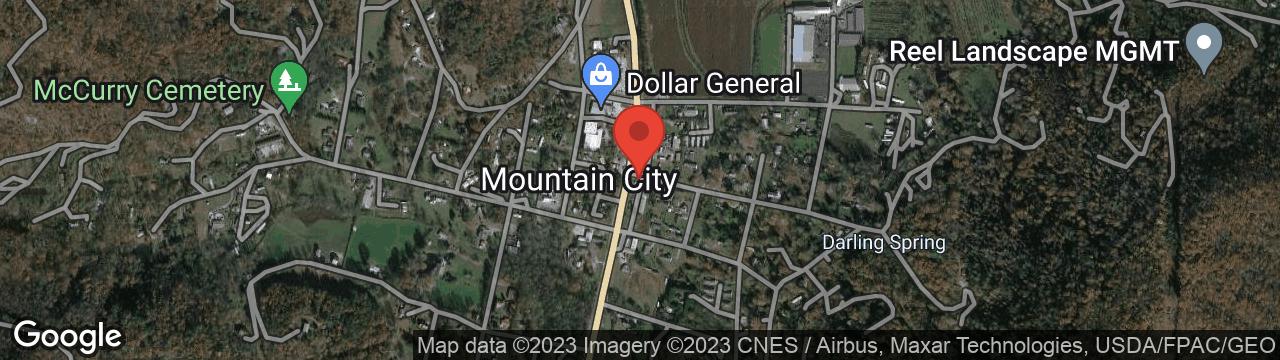 Mortgages Mountain City GA 30562