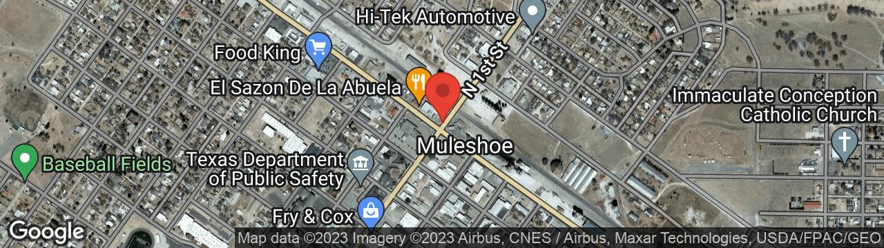 Mortgages Muleshoe TX 79347