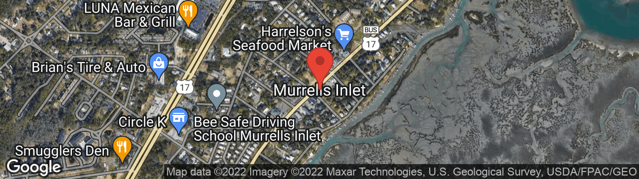 Mortgages Murrells Inlet SC 29576