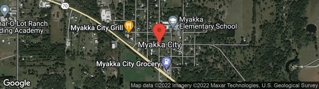 Drug Rehab Myakka City FL 34251