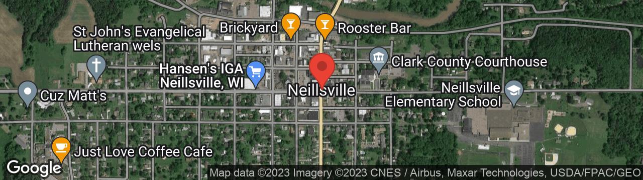 Drug Rehab Neillsville WI 54456