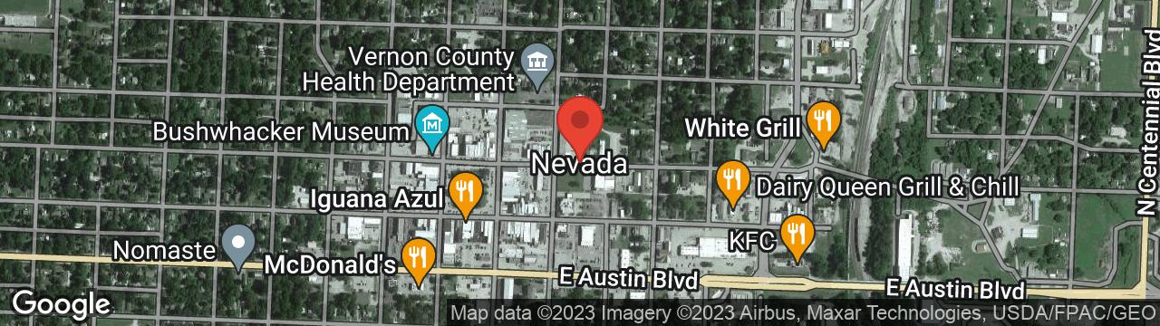Mortgages Nevada MO 64772