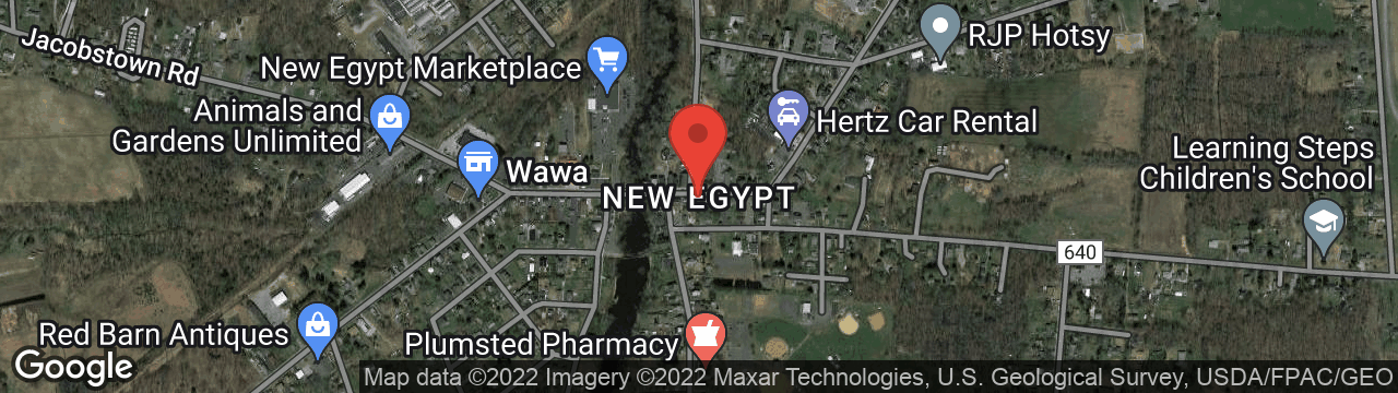 Drug Rehab New Egypt NJ 08533