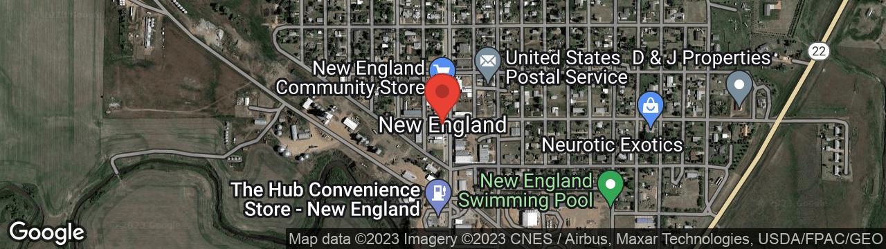 Drug Rehab New England ND 58647