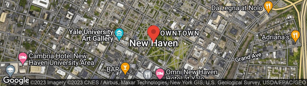 Drug Rehab New Haven CT 06501