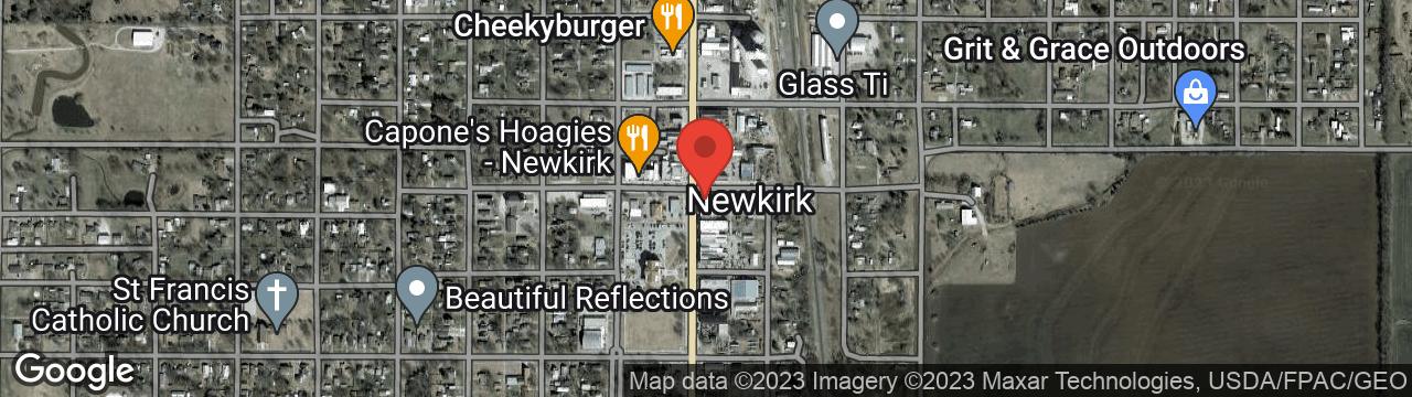 Drug Rehab Newkirk OK 74647